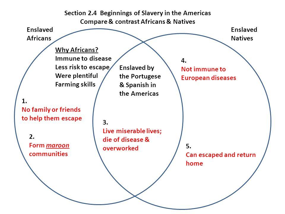 Venn Diagram For Slavery Complete Wiring Diagrams