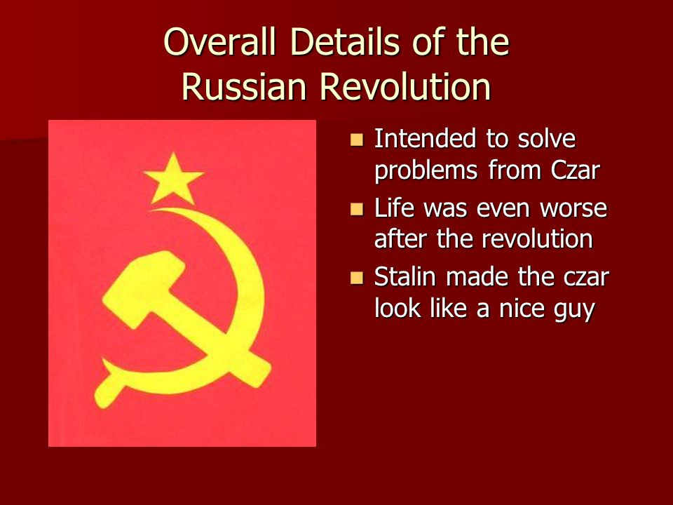 similarities between animal farm and the russian revolution