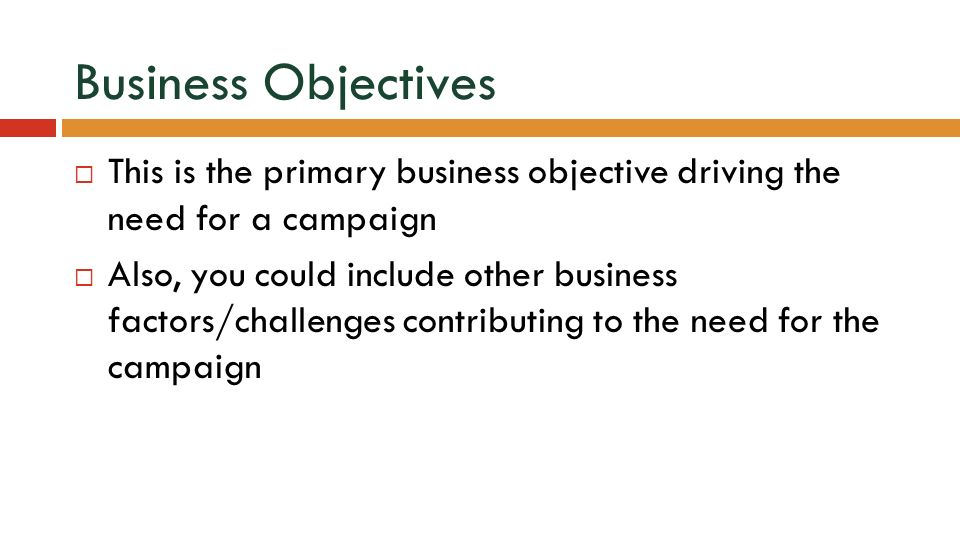 MARKETING CAMPAIGN Company name and campaign name  - ppt