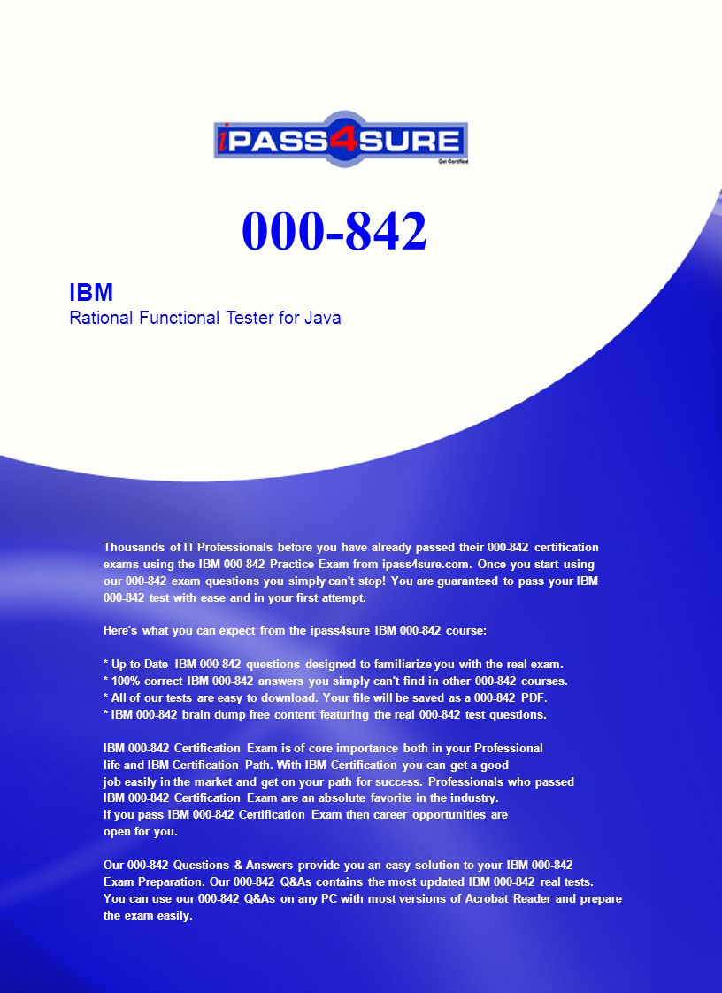 Ibm Rational Functional Tester For Java Thousands Of It