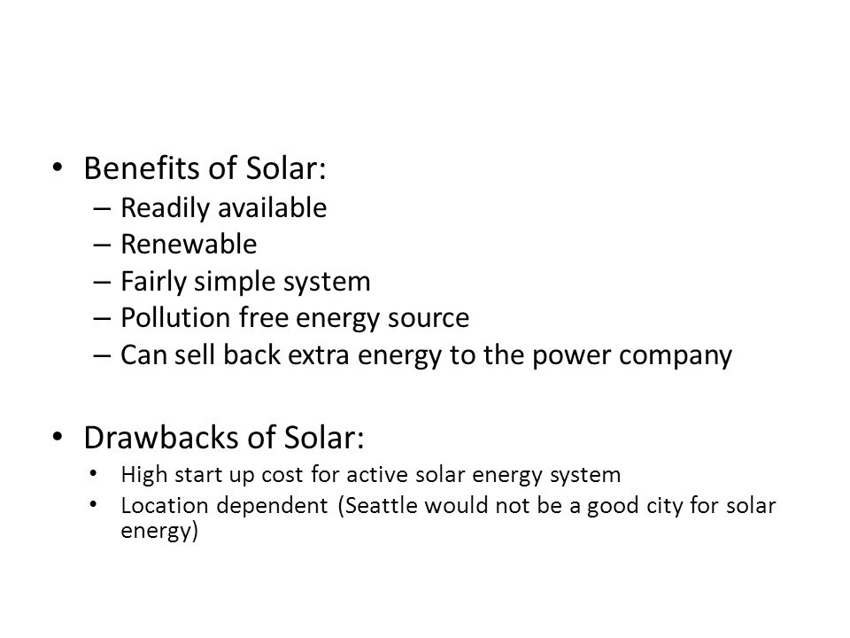 Renewable Energy Solar Solar Energy Is Harnessing Energy From The