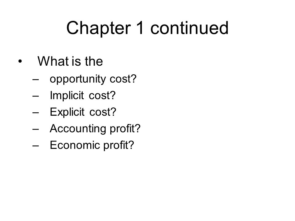 which of these topics are covered under managerial economics
