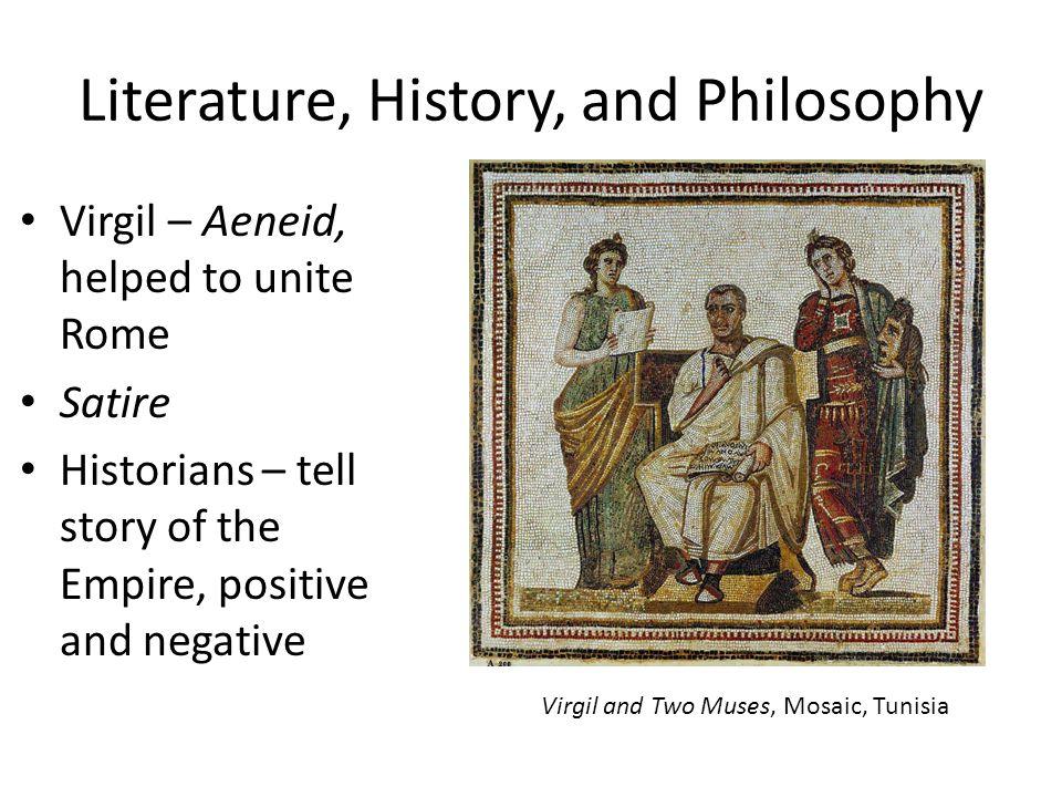 The Roman Achievement 5 3 Objectives Summarize Works Of Roman