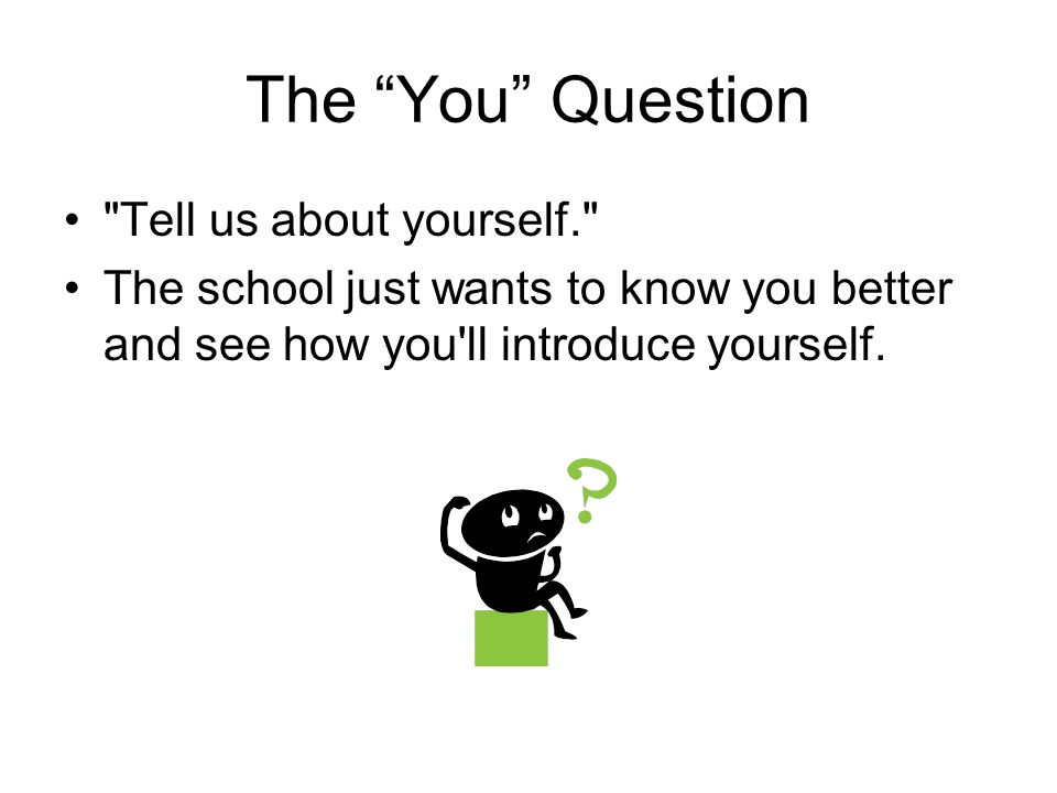 creative ways to introduce yourself in an essay