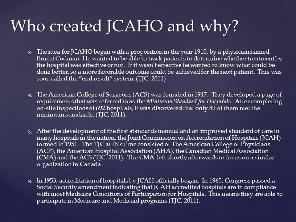 jcaho nursing practice standards presented by nathan buchinger rh slideplayer com jcaho standards manual pdf jcaho standards manual gloves