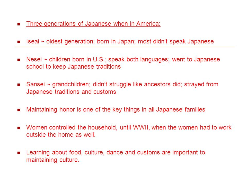 Culture Culture of Japan Polito/Bruewer  The Basics: Located