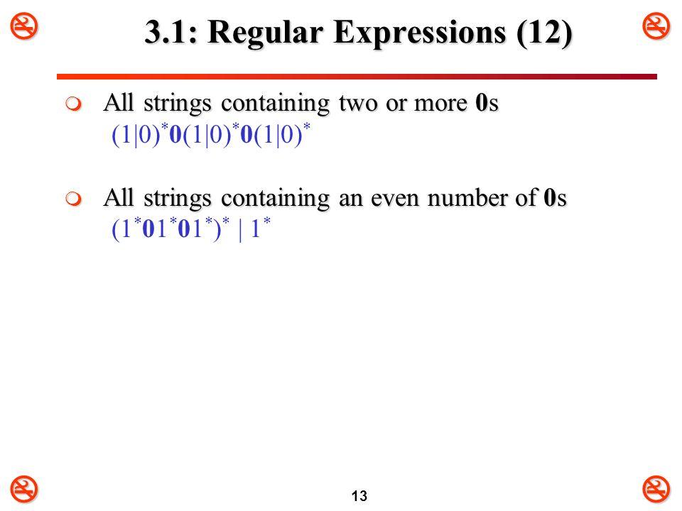 Regex Between Two Strings