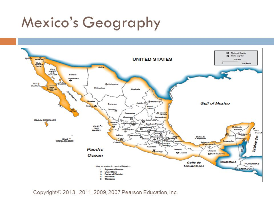 Chapter 9 Mexico Countries And Concepts Politics Geography Culture 12 E By Michael G Roskin Copyright 2013 2011 2009 2007 Pearson Education Ppt Download