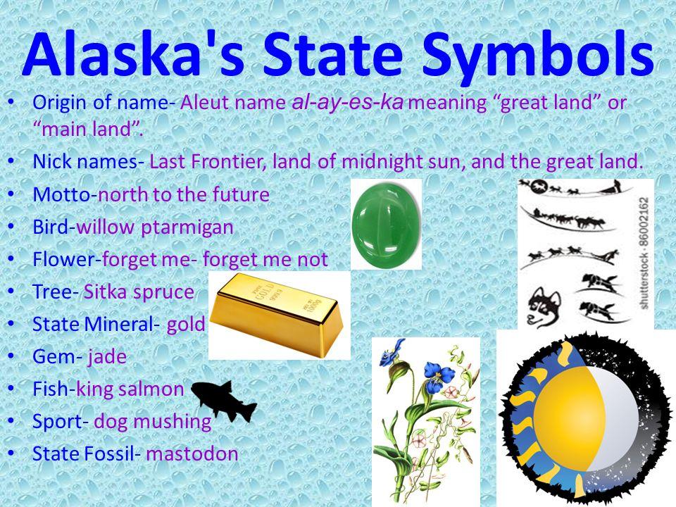 Alaska Facts Alaska Has More Than 3000 Rivers The Aleutian And