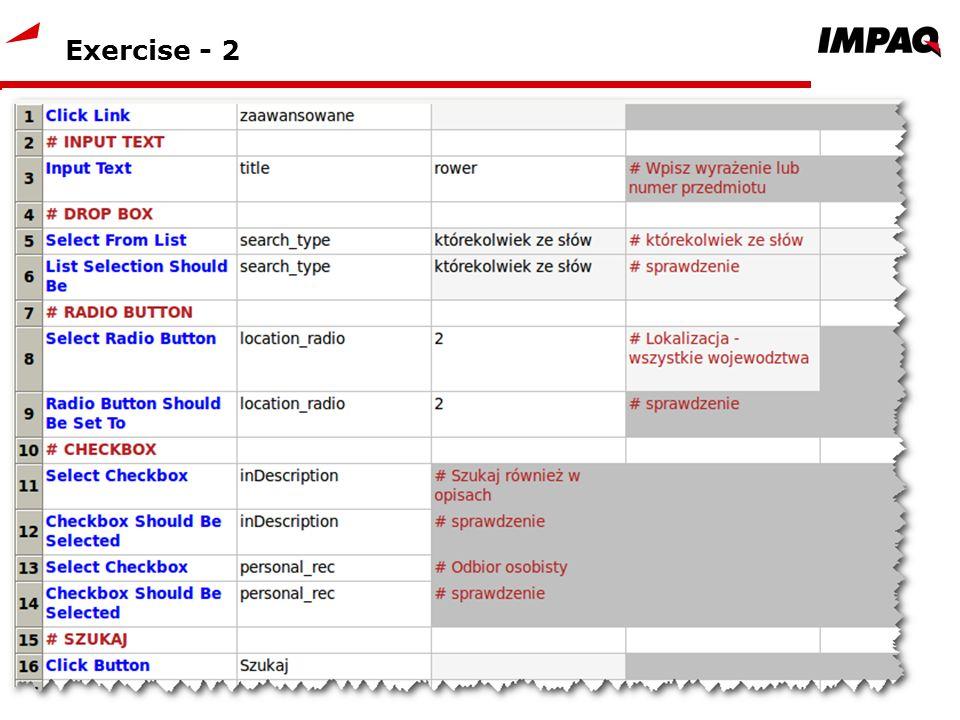 Robot Framework – Basic Level  Date: Version:1 0 Page ppt download