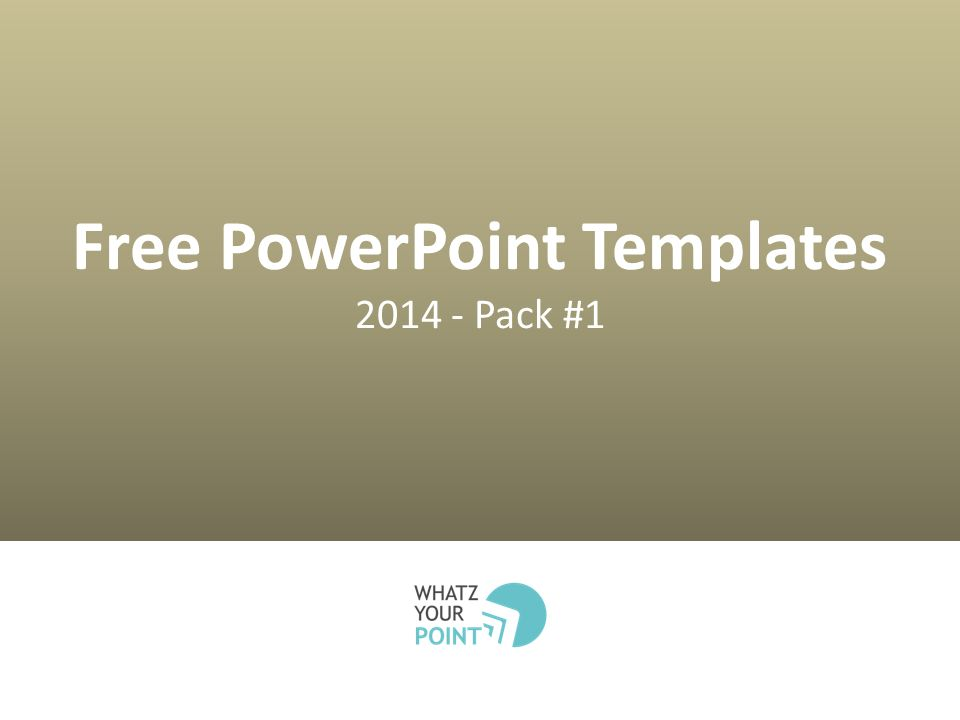 Free powerpoint templates pack 1 2011 by whatzyourpoint inc ppt 1 free powerpoint templates 2014 pack 1 toneelgroepblik Choice Image