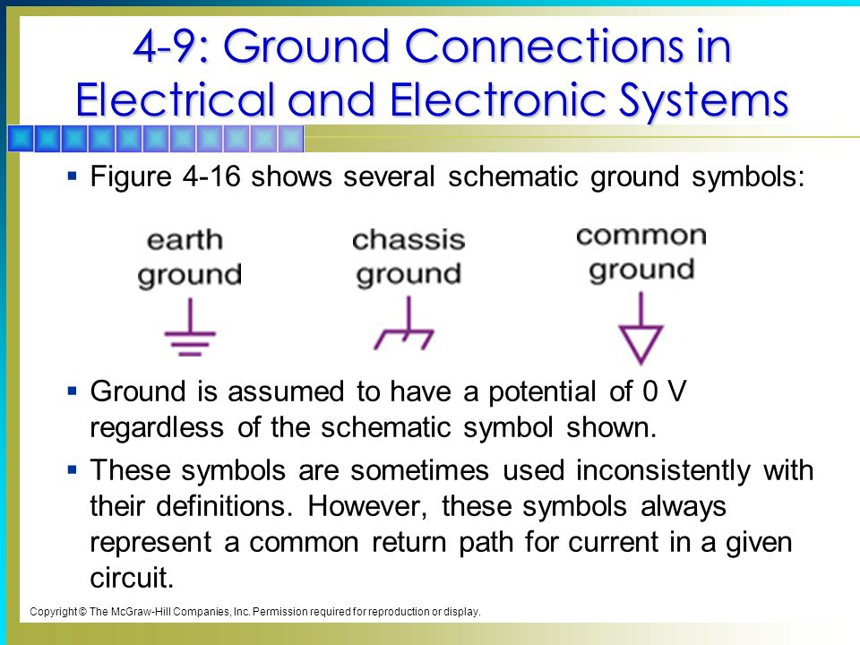 Series Circuits Topics Covered In Chapter 4 4 1 Why I Is The Same