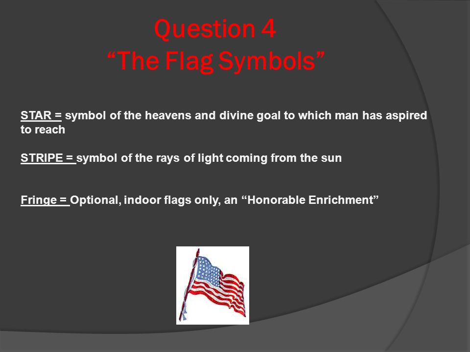 Civics 12 Th Grade Question 1 What Does It Mean To Be An American