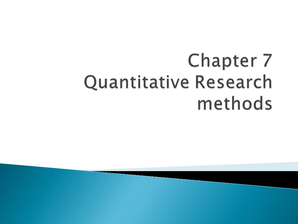 strength of quantitative research Qualitative research is ideal for earlier phases of research projects while for the latter part of the research project, quantitative research is highly recommended quantitative research provides the researcher a clearer picture of what to expect in his research compared to qualitative research.