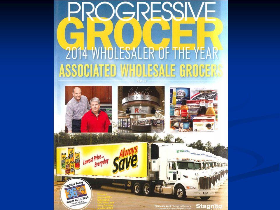 Program Associated Wholesale Grocers 2014 Gravitec Store Location