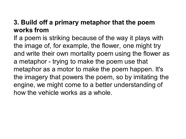 immature poets imitate