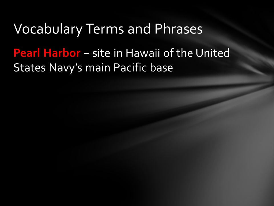 outline of pearl harbor Pearl harbor is a classic tale of romance set during a war that complicates everything it all starts when childhood friends rafe and danny become army air corps pilots and meet evelyn, a navy nurse rafe falls head over heels and next thing you know evelyn and rafe are hooking up.
