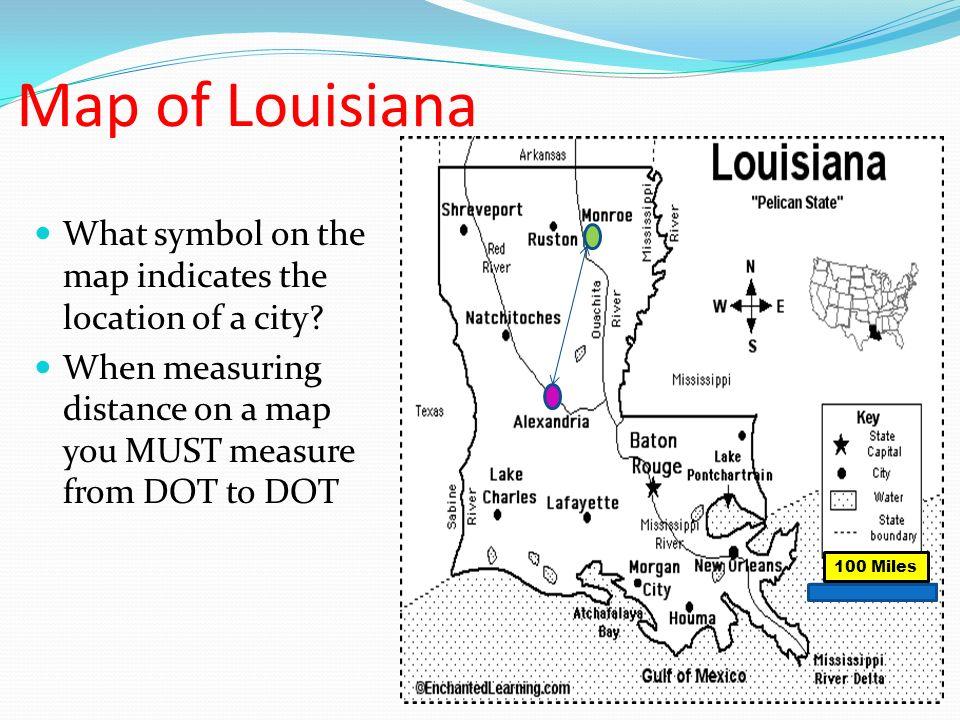 1. Map Key/Legend – a part of a map that explains what the symbols ...