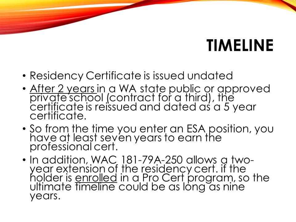 professional certification showcase for general information visit