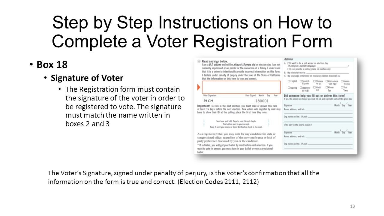 County of Sacramento Voter Registration and Elections Guide