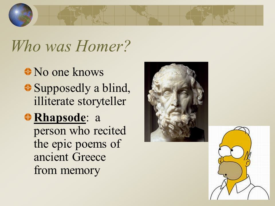 a question on odysseus heroism in the odyssey by homer This is an interesting question i believe that odysseus was a man full of bravado rather than a brave man he was overly confident, proud, boastful, and wily in today's military, a leader who caused his or her entire unit to be wiped out would not be considered a hero yet strangely, odysseus is a hero.