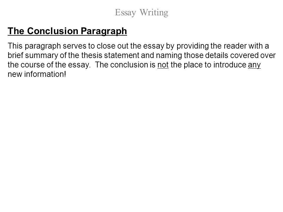Essay Writing Outline Essay Writing The Introductory Paragraph The   Essay  Essays For High School Students also Essay On High School Dropouts  Make Powerpoint Online