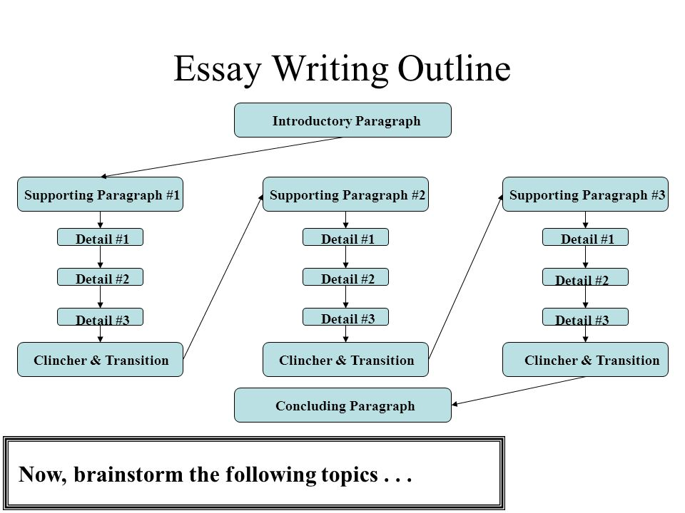 essay writing outline essay writing the introductory paragraph the