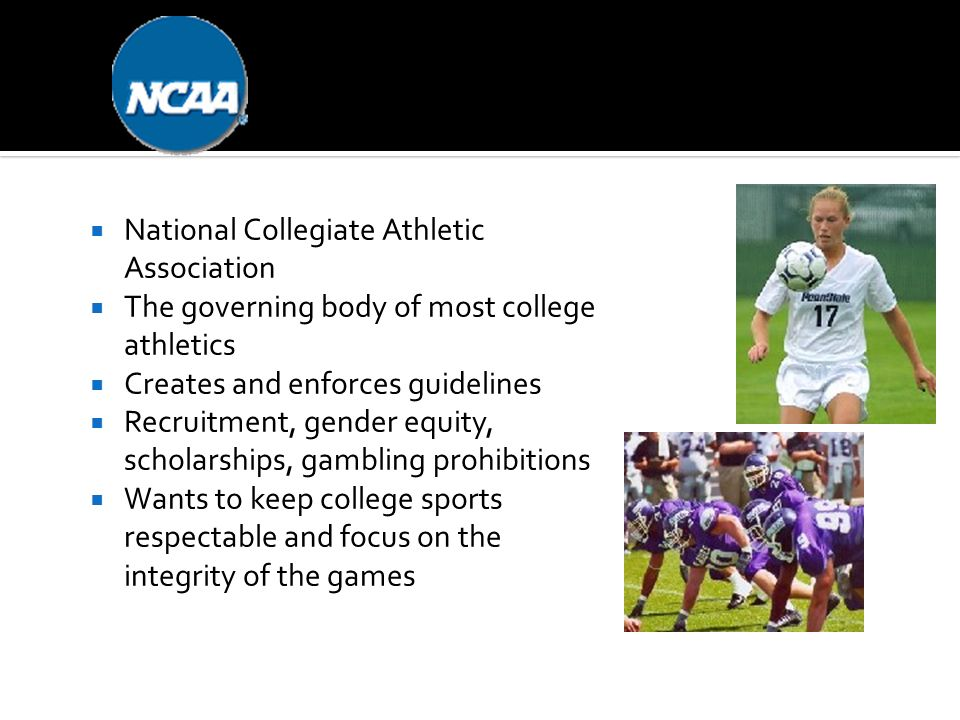 essay on college sports: work or opportunity? -- college athletes, ncaa Though college sports is a multi-million dollar business, student athletes should not get paid because it would eliminate amateurism in college sports, the value of a collegiate education would be downplayed as significant, and even though the elite college athletic programs in america may be raking in huge revenues, they are actually in the.