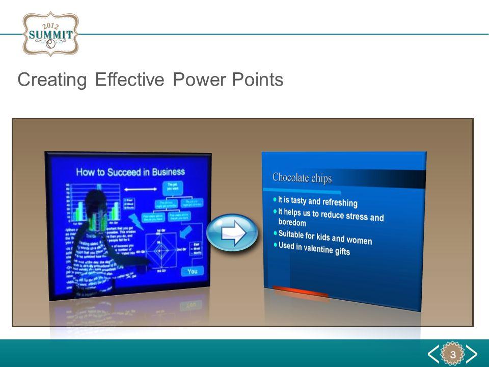 creating power point presentations pinnacle corporation matt milam