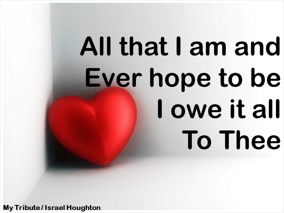 Wonderful So Wonderful Is Your Unfailing Love Beautiful One