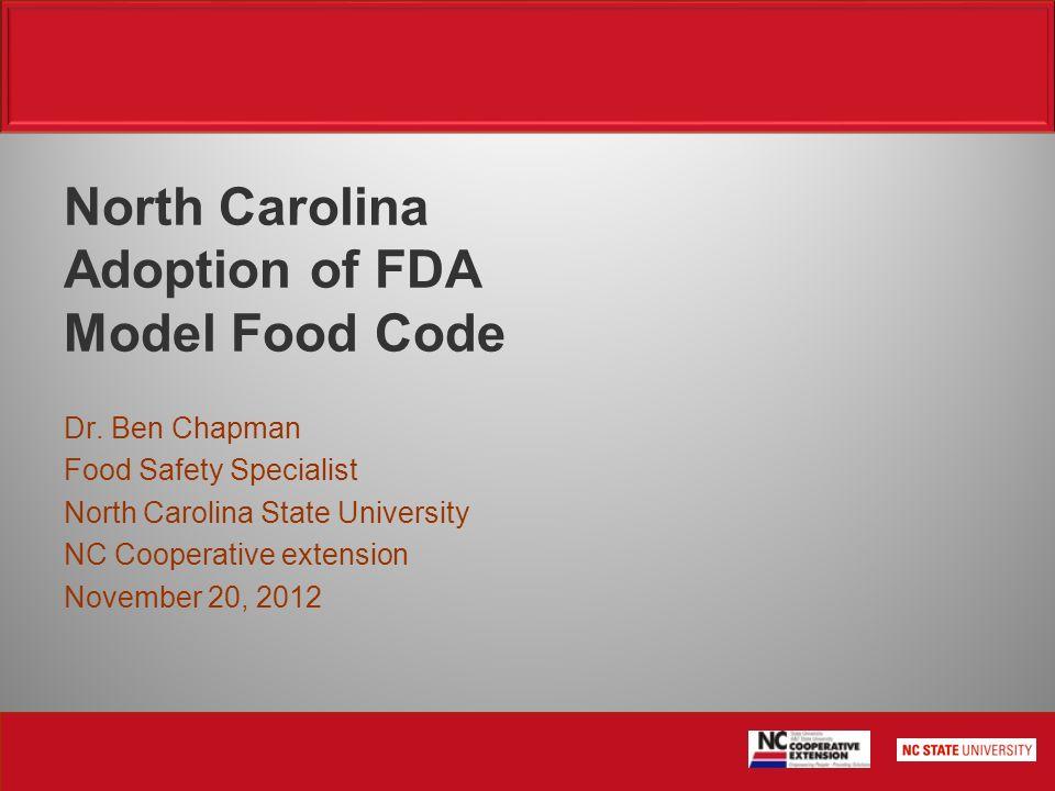 Fda 2019 food code dating
