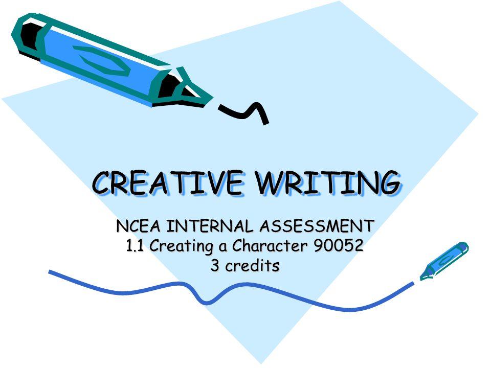 creative writing 90052