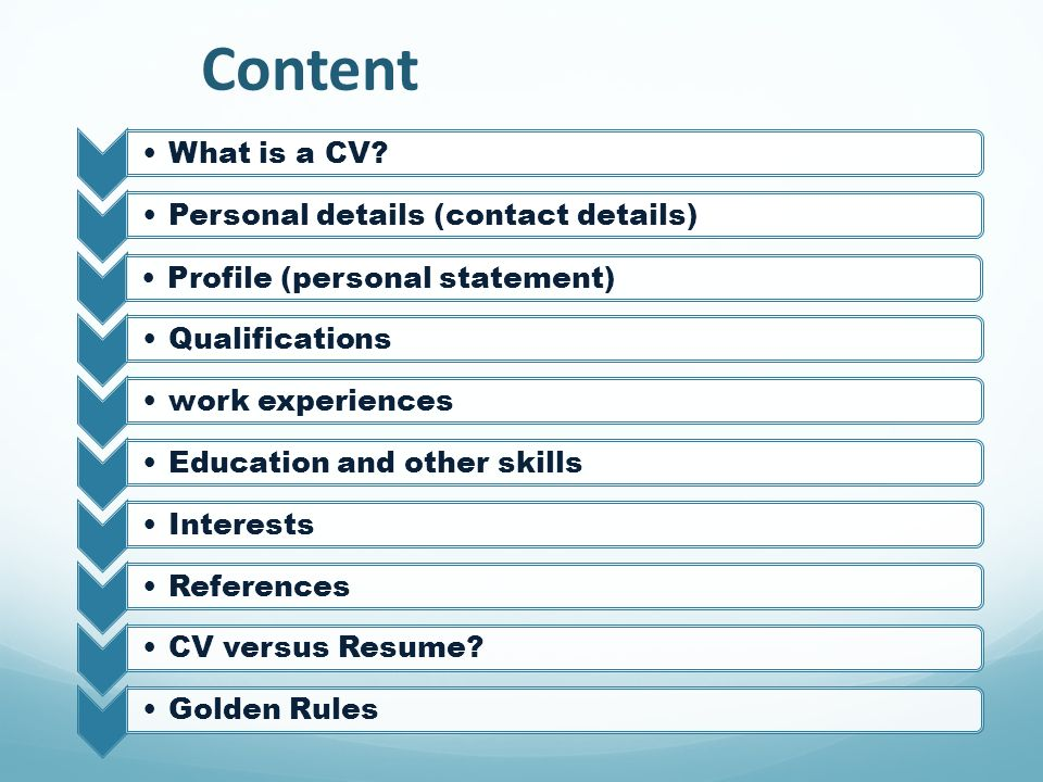 Rules to writing a resume artist thesis proposal example