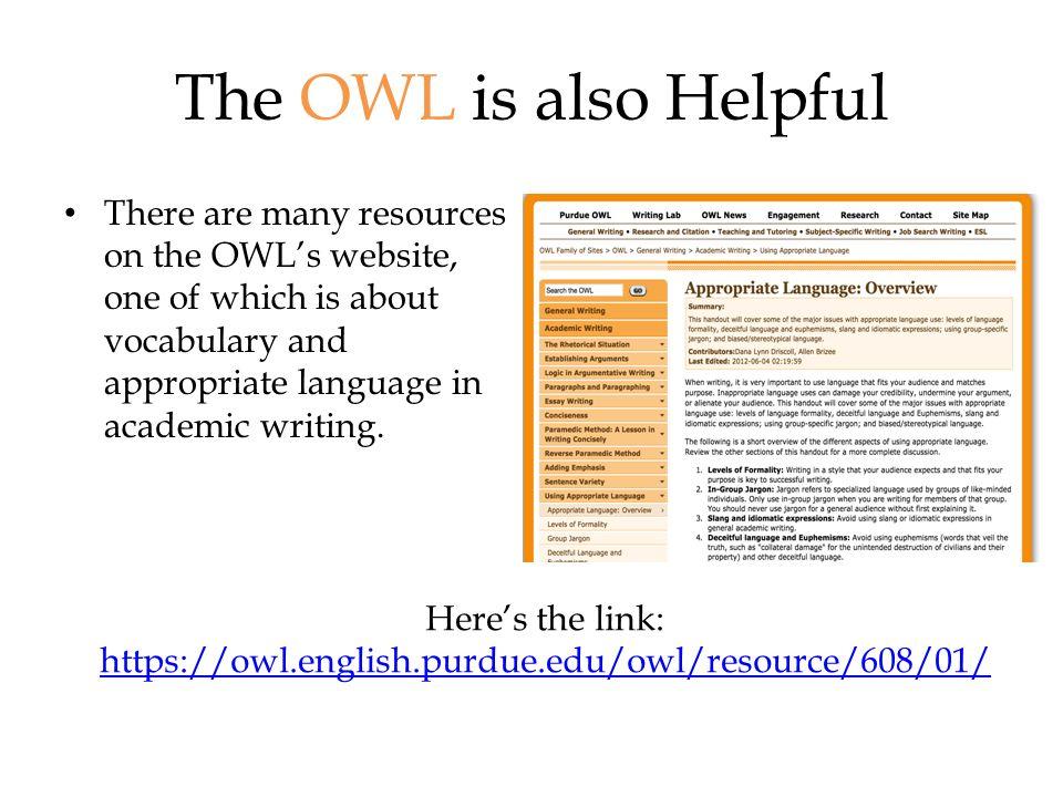 http owl english purdue edu owl resource 675 01