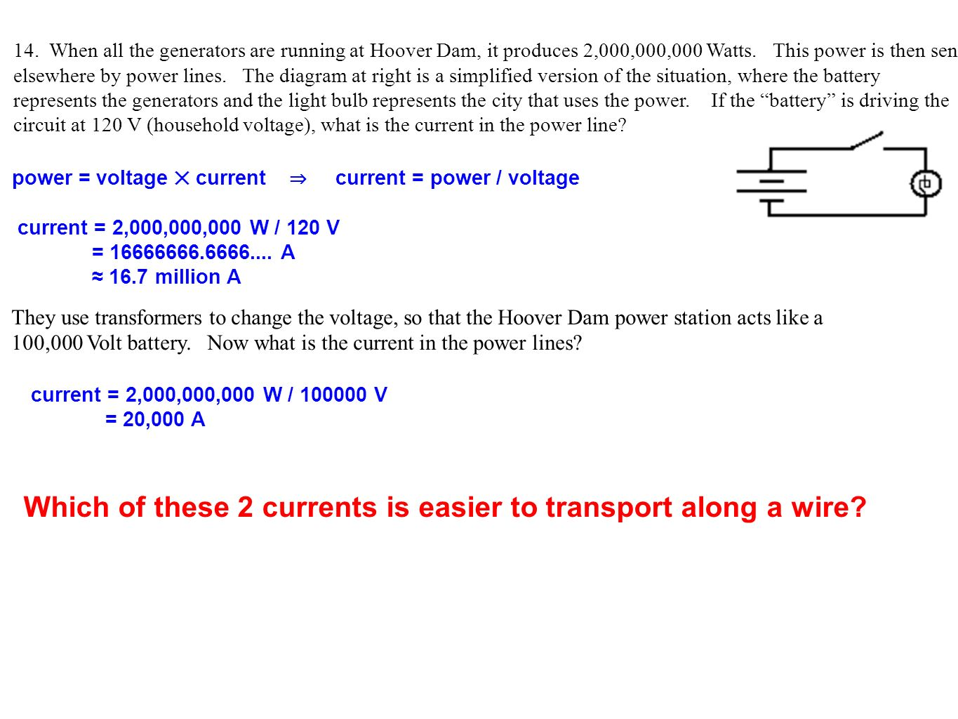 Discuss the measurement of power in circuits - Learn how to ...