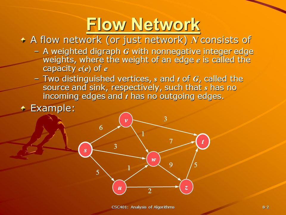 objectives of network analysis