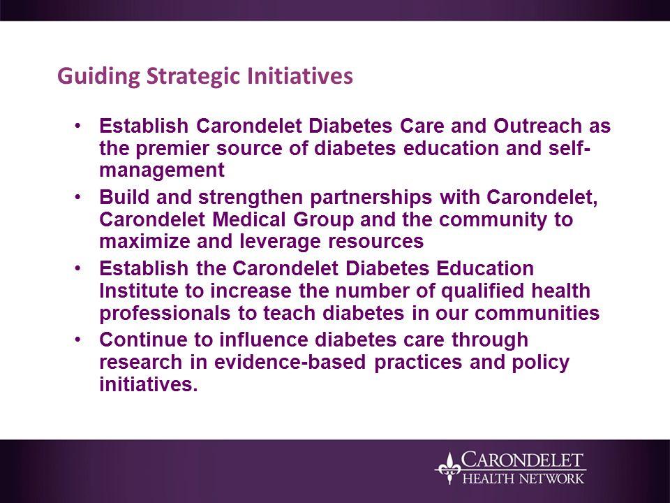 Diabetes Continuum Of Care And The Arizona Diabetes Alliance Donna