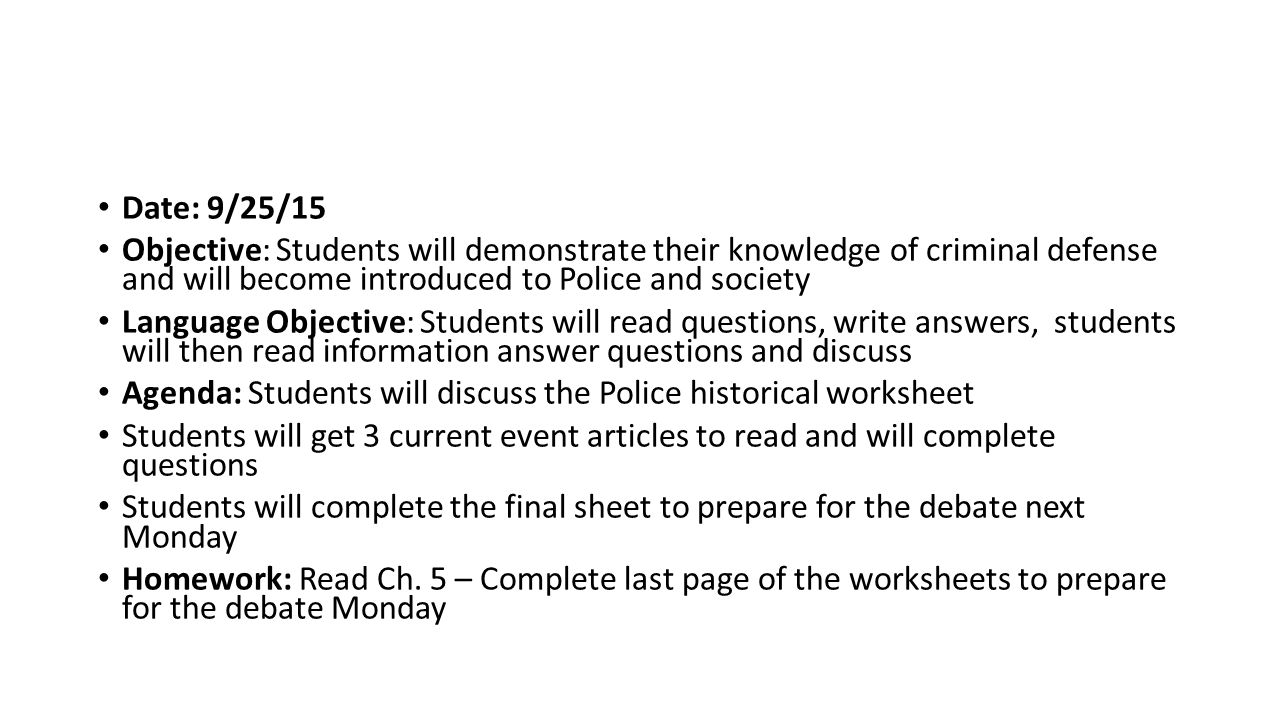 questions and answers criminal justice Answer: there is no right or wrong answer to that question how you choose to get your education is a matter of personal preference your preference is often dictated by cost and time most of the online criminal justice programs are accredited and offer flexible solutions for working professionals in the.