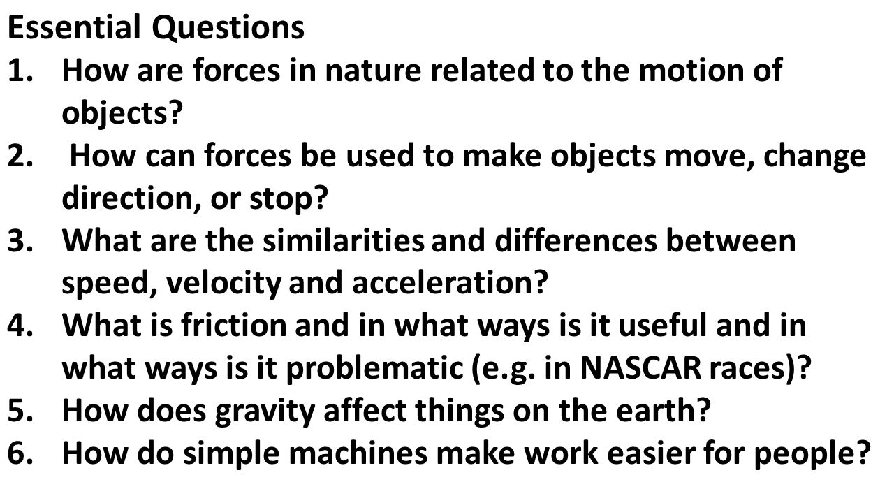 experiment on the relationship between accelaretion force and mass Ncea level 1 science 11 mechanics flashcard set describing the relationship between force, mass and acceleration.
