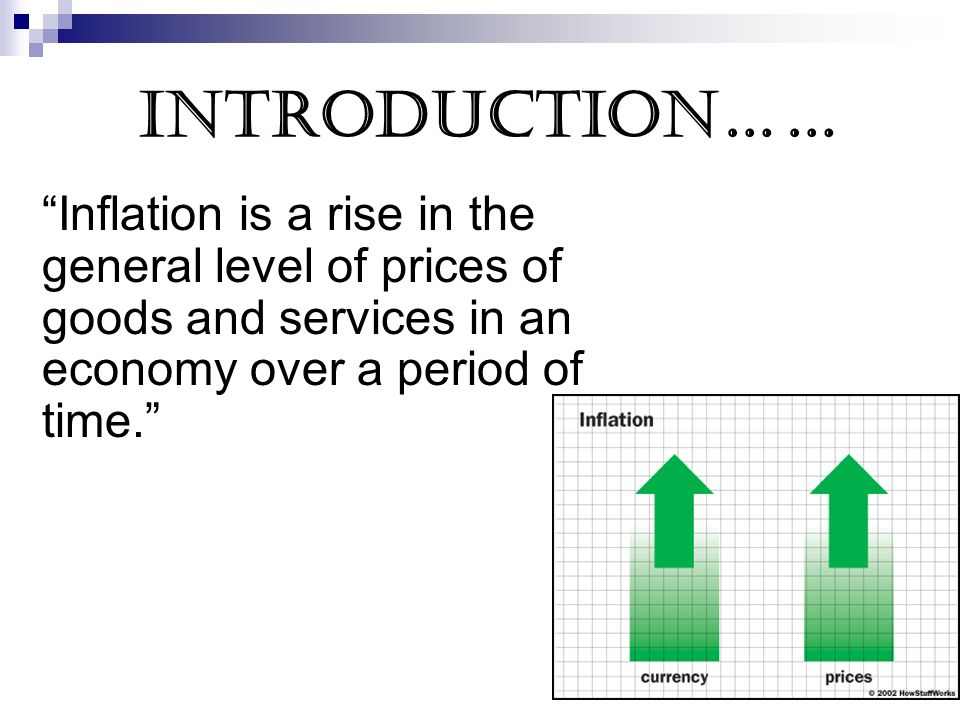 analyse the effects of inflation on an economy essay The impact greater use of ict by business has on us gdp is presented, followed by a review of the ways e-business affects monetary and fiscal policy suggested directions.