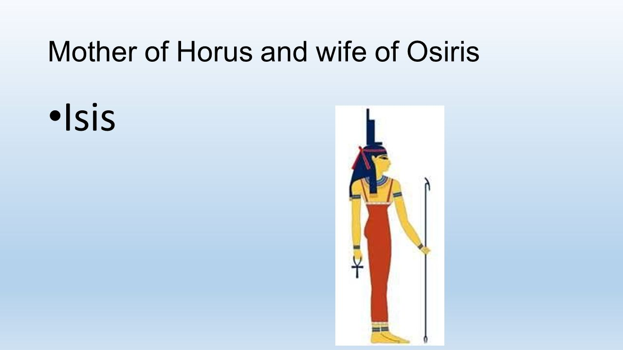 wife of osiris crossword - 1280×720