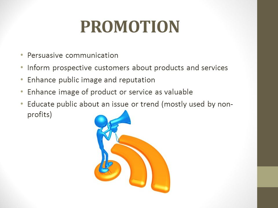 what is persuasive communication definition