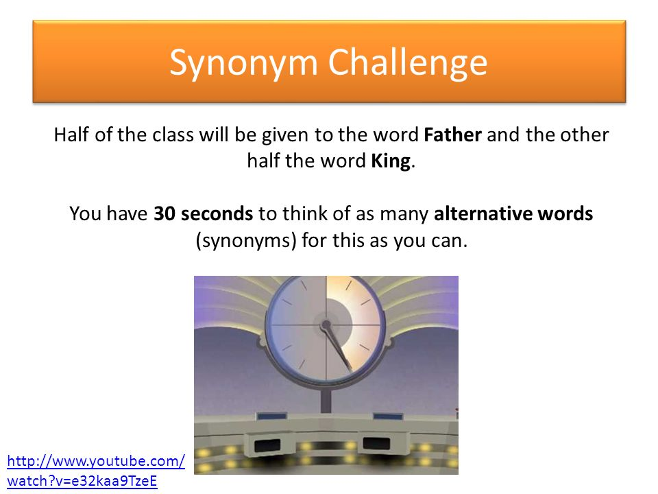 Greeting task on your post it note you need to write a quiz style 3 synonym challenge m4hsunfo