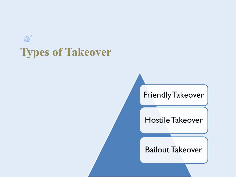 """INDIAN TAKEOVERS Meaning Of Acqusition: When an """"acquirer"""