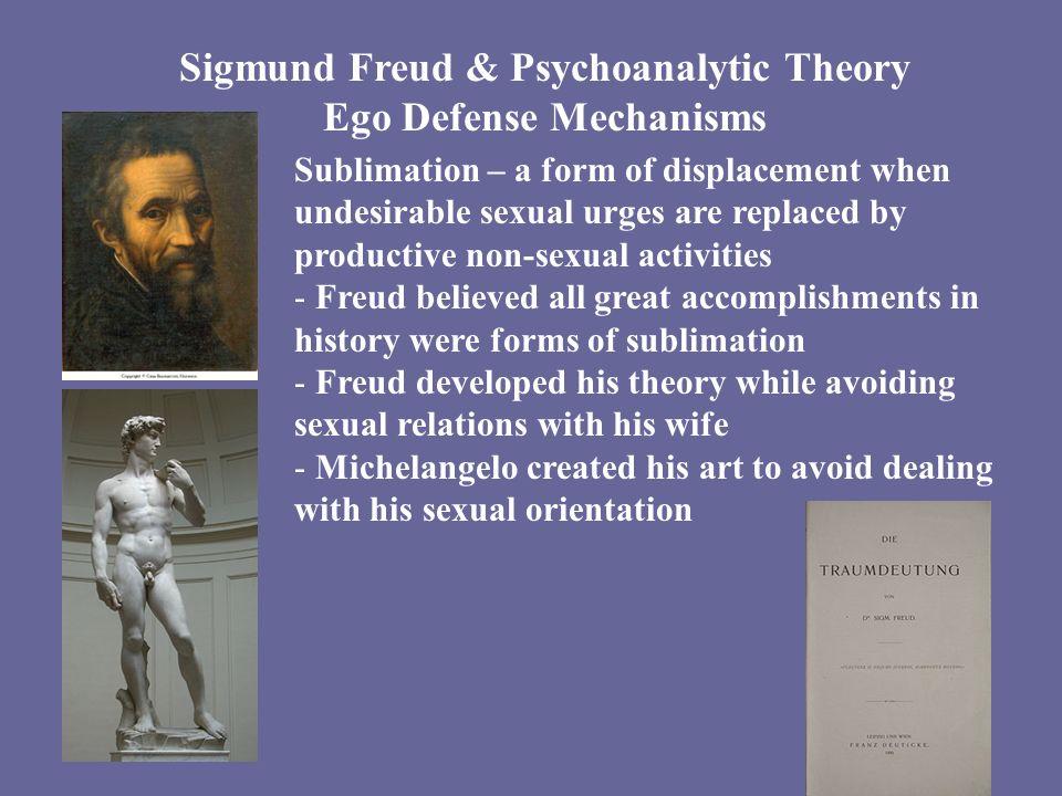 Freud sexual orientation