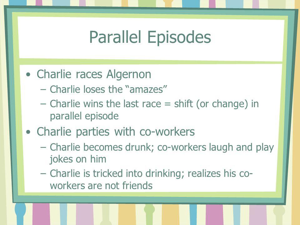 Subplot & Parallel Episode Ms  Natividad  Definitions