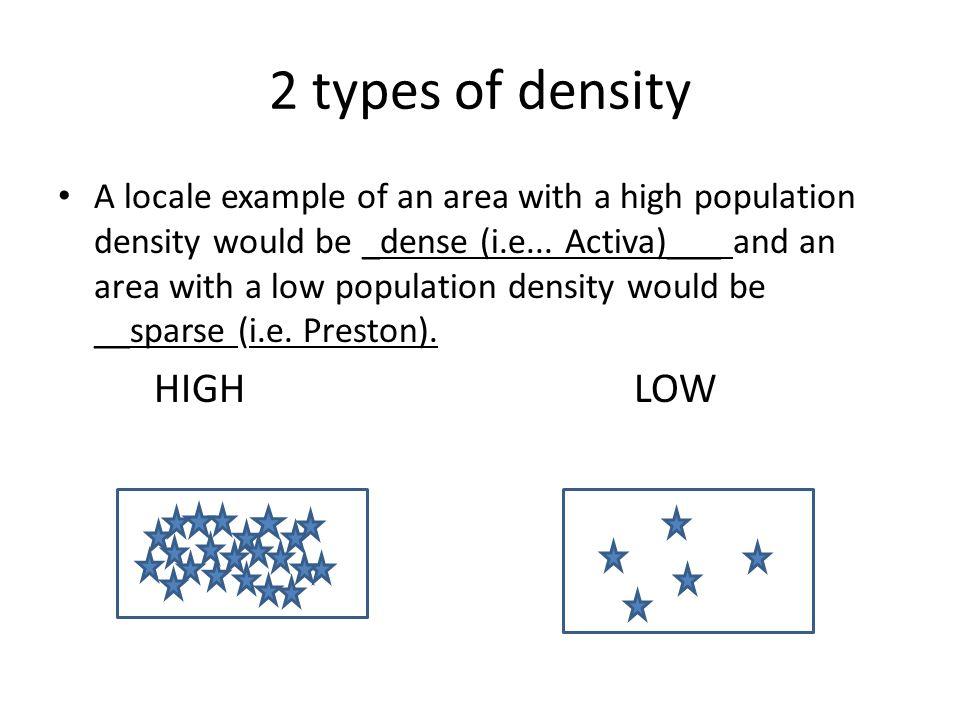 Canadas Population Distribution And Density Where Do Canadians Live