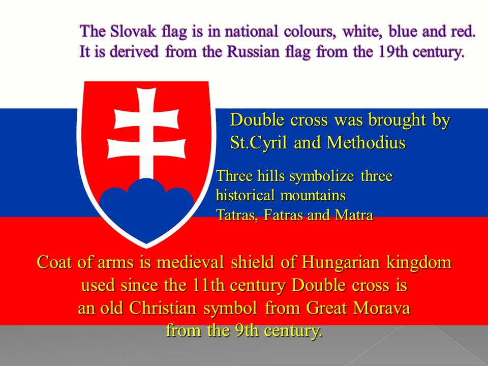 Coat Of Arms Is Medieval Shield Of Hungarian Kingdom Used Since The