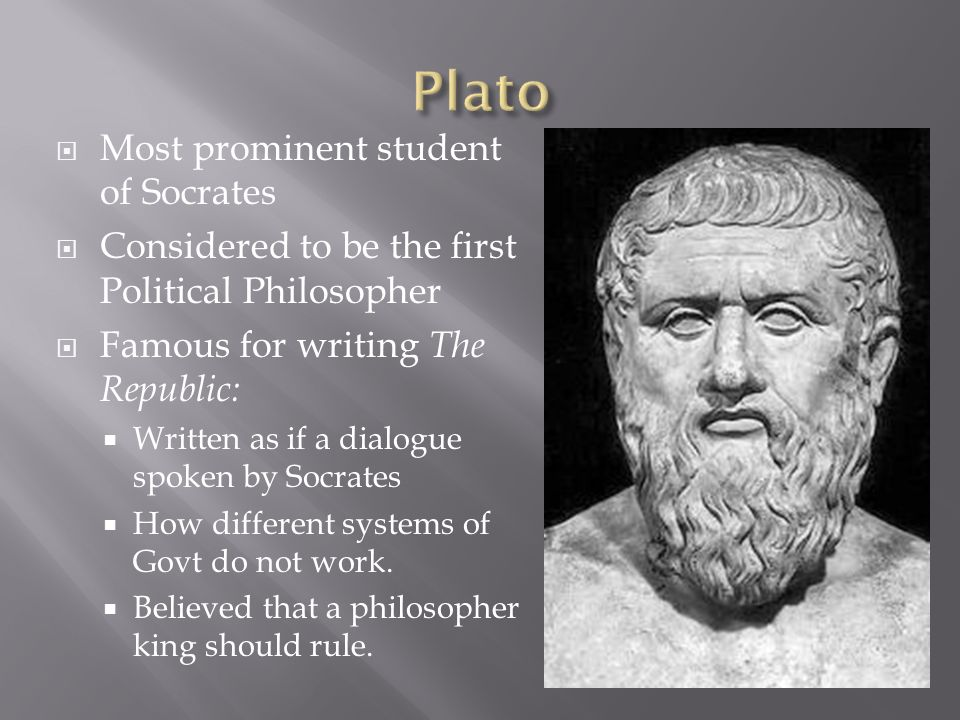 socrates opinion of writing