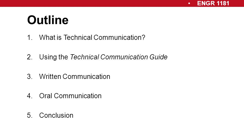the characteristics of technical communication and good technical documents A second category of technical writing includes documents for teaching and education (fig 11) in the form of scripts, magazine articles, books, papers, and degree theses.